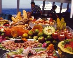 FOOD bali hai