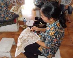Toh-Pati-Batik