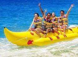 banana boat